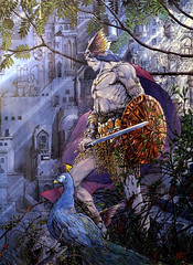 Barry Windsor Smit - Conan (Siren in the Night) Tags: barrywindsorsmith conan