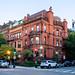 Boston - Back Bay's Commonwealth Avenue