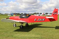 G-ZAIR (GH@BHD) Tags: gzair zenairzodiac zenairzodiacch601hd zenair zodiac ch601hd laa laarally laarally2019 sywellairfield sywell aircraft aviation microlight