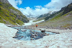 Taste of Himalaya (wonderer.world) Tags: ngc himalaya india hamtapass pirpanjal himachal trekking backpacker