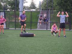 P1010051 (jmu-urec) Tags: bootcamp fitness upark workout