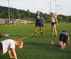P1010075 (jmu-urec) Tags: bootcamp fitness upark workout