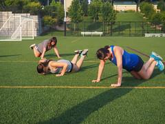 P1010083 (jmu-urec) Tags: bootcamp fitness upark workout
