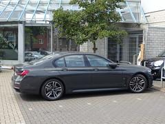 BMW 745e M Sport G11 (nakhon100) Tags: bmw 745e g11 g12 7er 7series cars