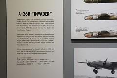 SAC_0123a Douglas A-26B Invader 44-34665 (kurtsj00) Tags: sac museum strategic air command