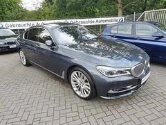 BMW 730d G11 (nakhon100) Tags: bmw 730d g11 7er 7series cars