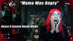 Mama Was Angry – Gears 5 9/11 (VixenMink) Tags: dailyposts berserker bosswave gears5 gow5 hordemode insane mamawasangry matriarch panic r2d2squeal run silliness twitchhighlights twitchstreamer ultimategamepass wave10 xboxlive twitch vixenmink