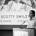 Veteran's Employee Resource Group Welcomes Scotty Smiley