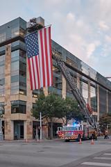 ATX 9/11 Memorial 2019 (FlotographyATX) Tags: documentary austin texas firefighters afd 9 america honor