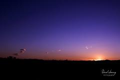 _MG_1835 - e t (Daniel Jiménez Fotógrafo) Tags: landscape paisaje atardecer getdark sun sunset lateafternoon building edificio cloud nube sky cielo colors purple yellow red pink dark darkness madrid spain españa danifotografia danieljimenezfotowixcomportfolio danieljg