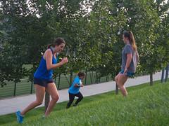 P1010069 (jmu-urec) Tags: bootcamp fitness upark workout