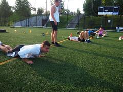 P1010092 (jmu-urec) Tags: bootcamp fitness upark workout