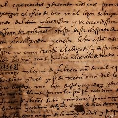 ... answers (*BegoñaCL) Tags: pergamino escritura caligrafía old book tinta pluma handmade begoñacl bg~