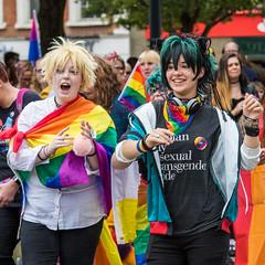Derby Pride 2019