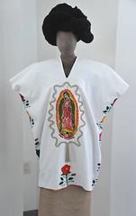 Yalalag Huipil Mexico Oaxaca Guadalupe (Teyacapan) Tags: yalalag huipil oaxacan mexican textiles ropa clothing museo vestimenta guadalupe
