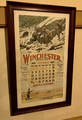 #WinchesterMysteryHouse #SanJose #California (Σταύρος) Tags: connecticut pictureframe ammunition newheaven repeatingrifles repeatingarms december2nd december2 calendar oldhouse 1899 oldcalendar winchester california winchestermysteryhouse sanjose kalifornien californië kalifornia καλιφόρνια カリフォルニア州 캘리포니아 주 cali californie northerncalifornia カリフォルニア 加州 калифорния แคลิฟอร์เนีย norcal كاليفورنيا 1884 mansion