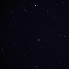 2019.09.11_0023_Nébuleuse de la lyre_M57 (mageroya) Tags: m57 nébuleusedelalyre astrophotographie