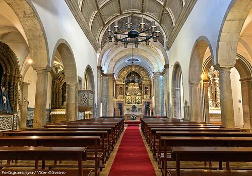 Igreja de São Pedro - Torres Vedras - Portugal 🇵🇹