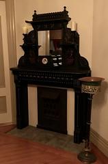 #WinchesterMysteryHouse #SanJose #California (Σταύρος) Tags: cali fireplace winchester oldhouse california winchestermysteryhouse sanjose kalifornien californië kalifornia καλιφόρνια カリフォルニア州 캘리포니아 주 californie northerncalifornia カリフォルニア 加州 калифорния แคลิฟอร์เนีย norcal كاليفورنيا 1884 mansion
