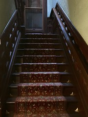 #WinchesterMysteryHouse #SanJose #California (Σταύρος) Tags: oldstairs winchester goingup oldhouse sanjose staircase goingupstairs stairs california winchestermysteryhouse kalifornien californië kalifornia καλιφόρνια カリフォルニア州 캘리포니아 주 cali californie northerncalifornia カリフォルニア 加州 калифорния แคลิฟอร์เนีย norcal كاليفورنيا 1884 mansion