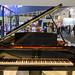 Musikinstrument von Yamaha: Schwarzes Piano - Flügel DC3X EN Pro PE, mit Servoantriebssystem und berührungsloses Glasfaser-Greyscale-Sensorsystem