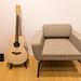 E-Instrumente von Yamaha: Storia I Elektro-Akkustik-Gitarre aus massiver Fichte und Mahagoni