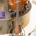 Yamaha Silent western guitar: SLG200S with translucent black steel string