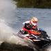 JSRA racer 22 at turn