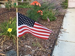 September 11, 2019 - Patriot Day remembrances. (LE Worley)