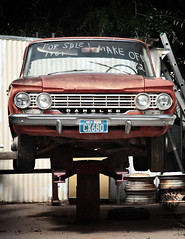 Make an Offer..... (Mr_Camera71) Tags: rambler car auto antique aedimages canon