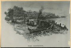 IID 435753 Historical-Places IM0198 Port Essington Dept No.A8192