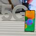 Samsung Handy A90 mit 5G,  KI Kamerafunktionen und Auto-Cam-Stabilisator