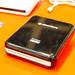 Portable AGFA Photo printer