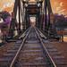 Railroad Bridge (Appleton, Wisconsin)