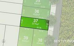 Lot 37, 21-31 Bend Road, Keysborough VIC