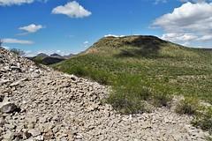 20190910 William R. Gleason stone quarry (1880 - 1885) on Sentinel Peak (lasertrimman) Tags: 20190910 william r gleason stone quarry 1880 1885 sentinel peak williamrgleason stonequarry 18801885 sentinelpeak