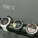 Smartwatch Garmin Fenix 6 mit Gorilla Glas 3, mit Herzfrequenzmessung für Sportler