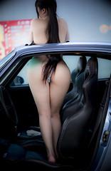 L1004482 (J-Works) Tags: leica s2 cooke speed panchro 752 london cine lens beauty girl sexy asia women nude digital medium format 落落