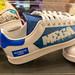 Adidas Schuhe für ein Gewinnspiel ausgestellt: Sneakers Ultimate Ears mit