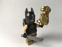 Batmen of the Multiverse: Adventure Archaeologist