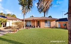125 Goldmark Crescent, Cranebrook NSW