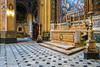 On the Side (ken mccown) Tags: church rome italy architecture sancarloaicatinari