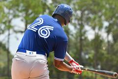 20190812_Hagerty-546 (Tom Hagerty Photography) Tags: detroittigers gulfcoastleague lakeland milb minorleaguebaseball nunez rookieleague tigers tigertown
