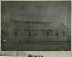 Beenleigh National Bank