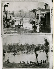 IID 435753 Historical-Places IM1055 Gympie Flood Pictures Dept No.889