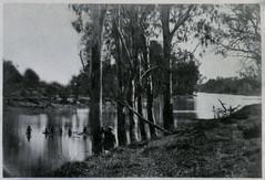 IID 435753 Historical-Places IM0242 Surat Balome River Dept No.B1520