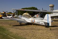 F-BMMS-LECU30SEP18 (G-AZZD) Tags:
