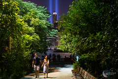 Tribute in Light 2019 (Unlimitеd) Tags: canon eos 5dmk4 nyc newyork newyorkcity urban outside outdoor brooklyn manhattan skyline couple love walk lowlight longexposure photography tributeinlight 2019 911