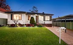 17 Lutana Street, Edgeworth NSW