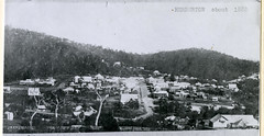 Herberton 1888 (Queensland State Archives) Tags: image photo photograph photography bnw blackandwhite history classic archives record landscape portrait archi architecture brisbane australia qld queensland rural regional city sunset beach water sky red flower nature blue night white tree green flowers art light snow dog sun clouds
